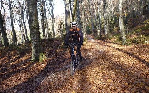 St Jacques de Compestella trail