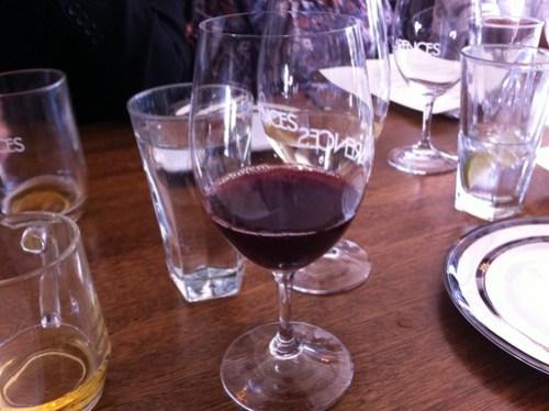 Basse Felix Estate Wine Red Pinot 2009-Clarences