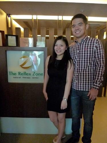 The Reflex Zone Makati