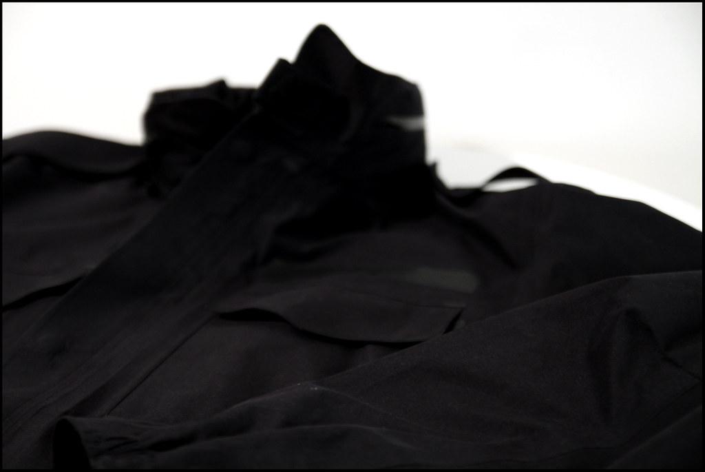 Tuukka13 - Winter Jackets 2011 - Nike NSW M-65