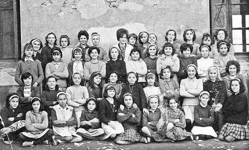 Escuela de niñas