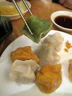 korean dumplings nyc