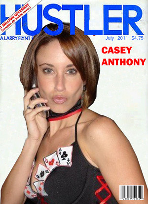 casey anthony is a hottie