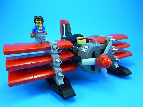 "CT-37 ""Tri-Wing Terror"""
