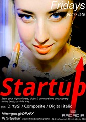 Startup flyer 3