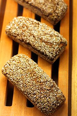 swiss bread