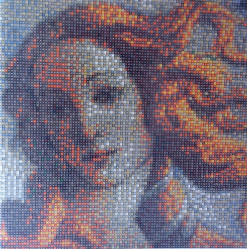 Birth of Venus 2