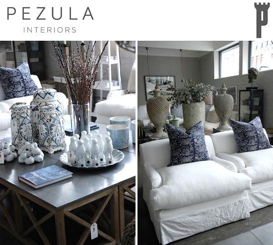 Pezula Interiors, Cape Town