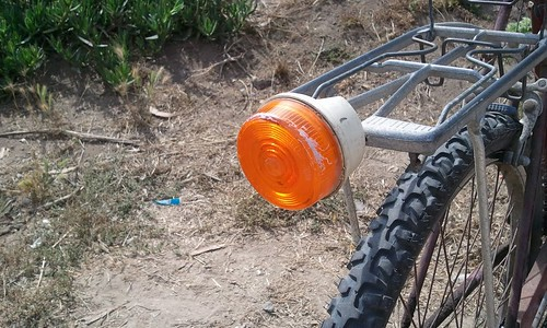 Belt Beacon