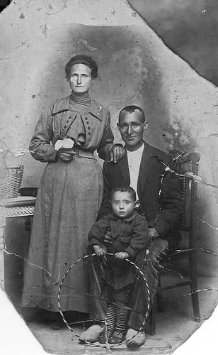 Familia 1921