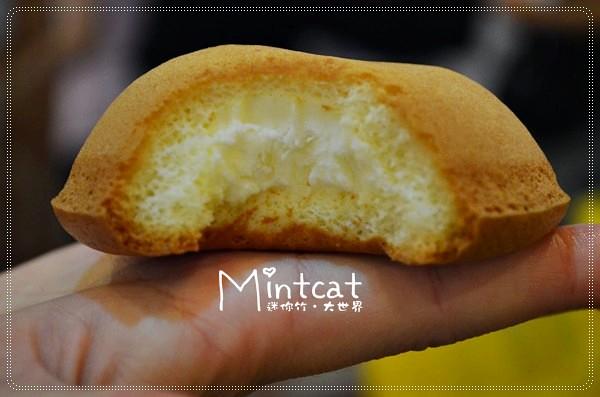 【暑假句點之宜蘭我來了!】宜蘭觀光工廠亞典蛋糕密碼館~超美味蛋糕泡芙