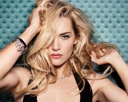 Kate Winslet: Versatil y Galardonada Actriz de Hollywood