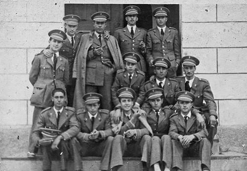 La Banda en Luceni