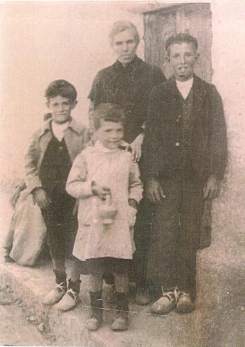 Familia Torres Navarro