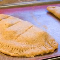 Chicken Hand Pie