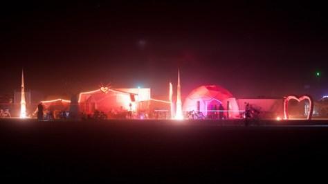 Burning Man 2011 - Rites of Passage