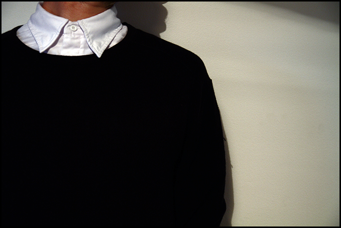 Tuukka13 - Rapha Cycling Shirt - Three Ways To Wear - Alexander Wang and Levis Fenom Fragment - 1