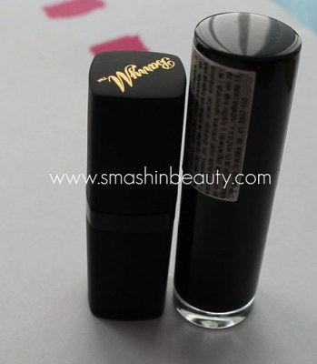 Barry M lipstick review