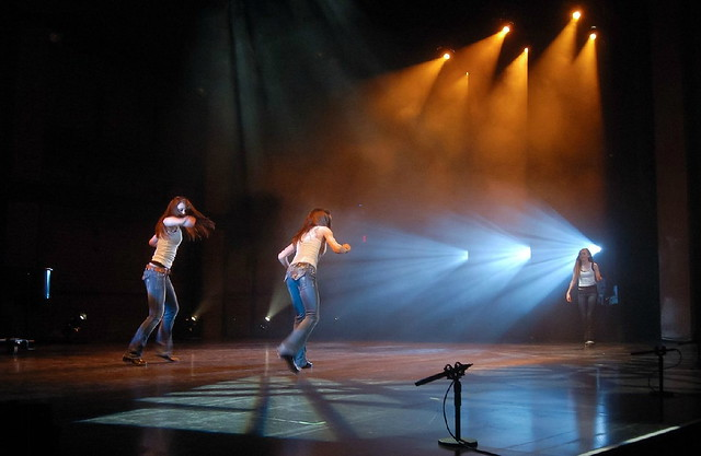 Tap Kids! 2011 Showcase
