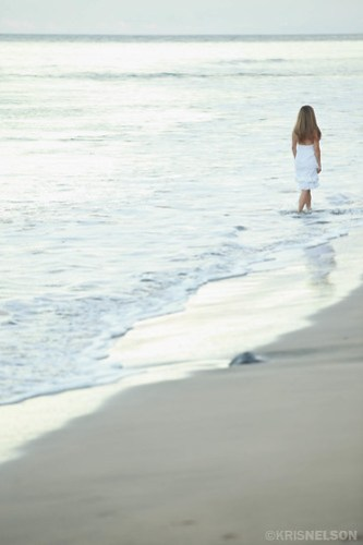 White Water Stroll