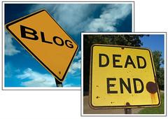 Blogging Dead