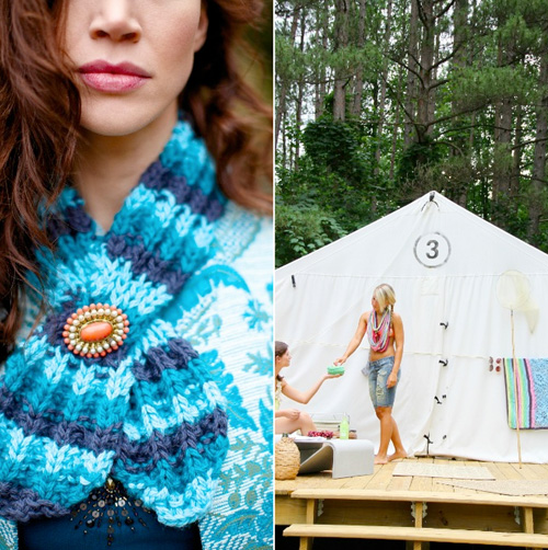 Amy Butler Knits