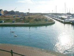 """Old Sovereign Harbour • <a style=""""font-size:0.8em;"""" href=""""http://www.flickr.com/photos/59278968@N07/6326158734/"""" target=""""_blank"""">View on Flickr</a>"""