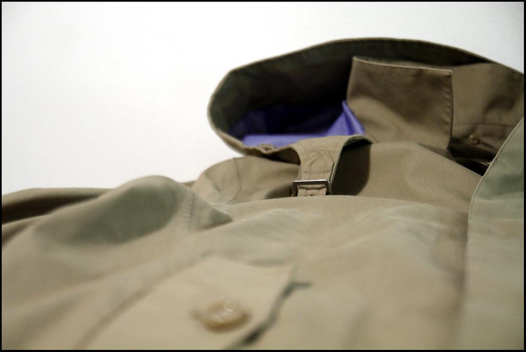 Tuukka13 - Winter Jackets 2011 - Penfield Mackintosh Jacket
