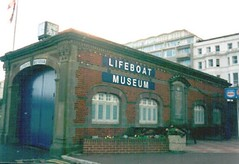 """Lifeboat Muesum • <a style=""""font-size:0.8em;"""" href=""""http://www.flickr.com/photos/59278968@N07/6325916226/"""" target=""""_blank"""">View on Flickr</a>"""