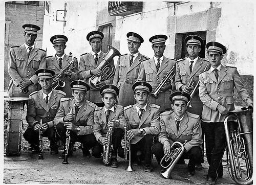 La Banda de Cortes