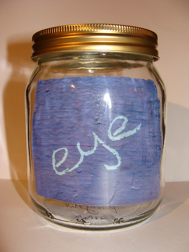 Jar No 300 back
