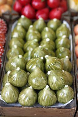 marzipan figs