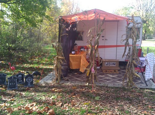 SOTF Fall Camping Weekend