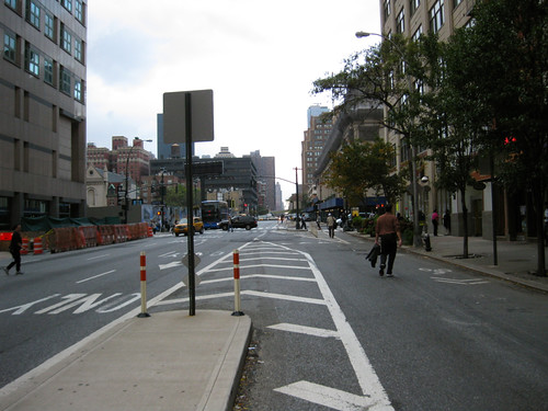 9th Avenue at West 30th Street