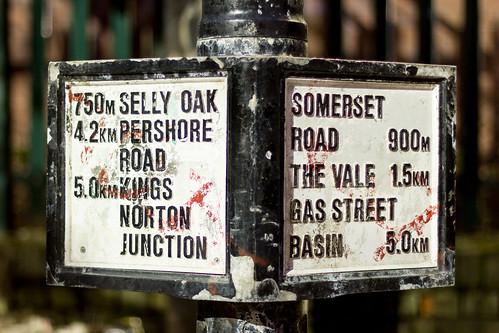 Birmingham-Worcester Canal - 01.jpg • <a style=&quot;font-size:0.8em;&quot; href=&quot;http://www.flickr.com/photos/69544236@N04/6850301310/&quot; target=&quot;_blank&quot; data-recalc-dims=