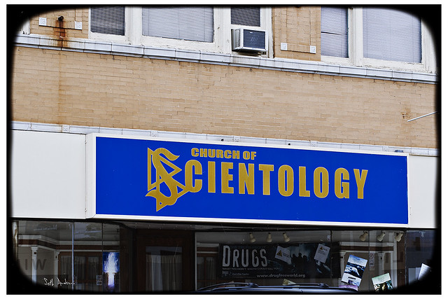 Church of Scientology