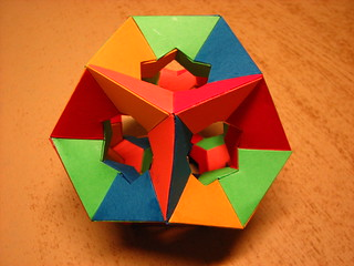 The Fifty-Nine Icosahedra