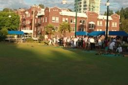 Vancouver Lawn Bowling Club