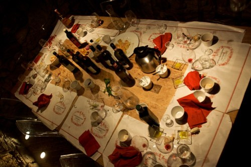 EWBC11 - Chianti Classico Trip