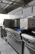 Virgin kitchen