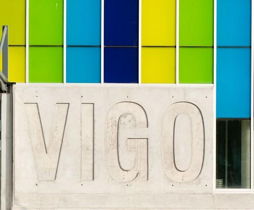 Estación ferroviaria de Vigo-Guixar