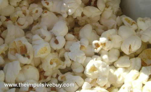 Popcorn, Indiana Classic Popcorn Movie Theater Popcorn Closeup