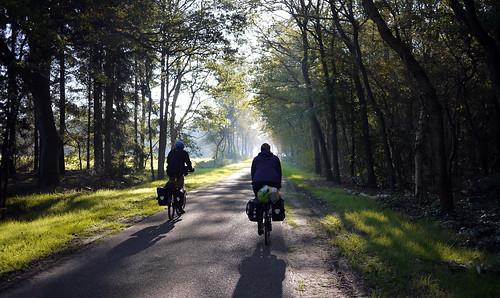 Beautiful Cycling