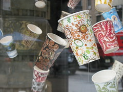 Hanging Cups II
