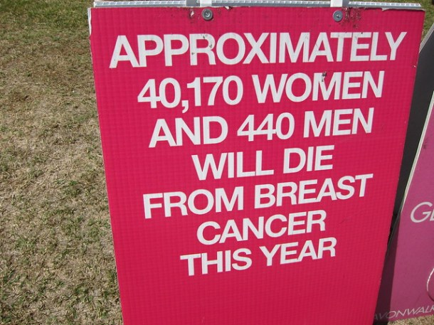 Army of Women at Avon Walk for Breast Cancer 002