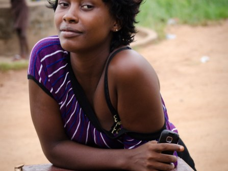 Together Liberia
