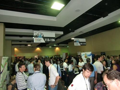 Affiliate Summit East 2011 Meet Market