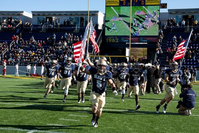 Navy Football