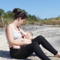 Regarding Scientology and Breastfeeding