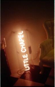 Little Neon Light